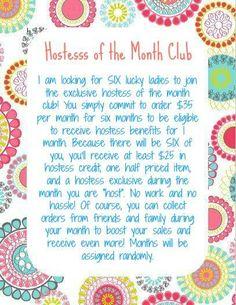 HOM Club   www.mythirtyone.com/JillRhea