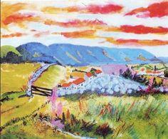 """Dans le cadre du """"Concours de Conseils Marketing 2008"""" (avec toujours plus de 450 € à gagner), Michèle Wolff (Alias Michane), artiste peintre dans le Sud de la France nous donne ses conseils pour se faire connaitre en tant …"""