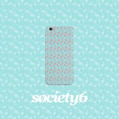 Protect your iPhone 6s with a unique Society6 phone case featuring wrap around art designed by artists from around the world.  Our Slim Cases are constructed as a one-piece, impact resistant, flexible plastic hard case with an extremely slim profile. Simply snap the case onto your phone for solid protection and direct access to all device features.