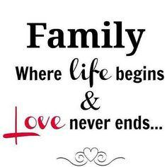 Family...❤