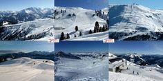 Skigebiete Salzburger Land 1901,8 km Pisten bis auf 3029 m - 600 Skilifte http://de.tourism-info.at/skigebiete-salzburger-land/