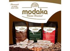 Modaka Cacau Gourmet | Made in Forest
