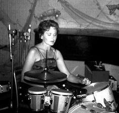 Nude Female Drummers 77