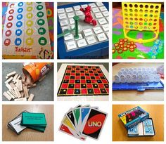Adapting Games for Therapy: Therapeutic Board games are expensive so here are some suggestions on how to adapt regular games to meet your needs (ex. feelings, CBT, social skills, etc.). Click the links for more info on how to play. These are just suggestions so be creative.