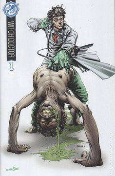 Witch Doctor (2011 Image) 1SDCC5TH