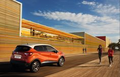 Renault Captur Arizona