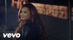 """Demi Lovato - Give Your Heart a Break; released on January 23, 2012, as the 2nd & final single from her 3rd studio album Unbroken (2011). The song was written & produced by Josh Alexander & Billy Steinberg. """"Give Your Heart a Break"""" received critical acclaim from contemporary music critics, praising the production as well as Lovato's vocals."""