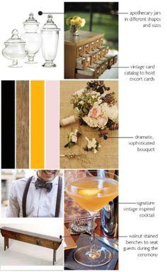 Wedding Updates - Cupcakes & Cashmere
