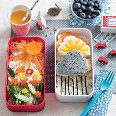 lunchbox pour les enfants