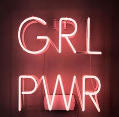 iPhone and Android backgrounds: Girl Power Neon Light Wallpaper for iPhone and … - Studying Motivation Neon Light Wallpaper, Lit Wallpaper, Tumblr Wallpaper, Mobile Wallpaper, Wallpaper Quotes, Rainbow Wallpaper, Purple Wallpaper, Power Wallpaper, Wallpaper Backgrounds