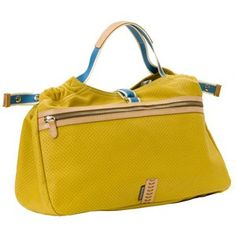 mustard handbag Mustard Fashion, Orla Kiely, Basket Bag, Mustard Yellow, Bohemian Style, Colours, Handbags, Totes, Purse