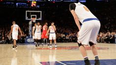 Madison Square Garden CEO steps down reason unclear