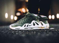 Nike Air Max Uptempo 97 QS Premium 'Urban Haze' (homme)