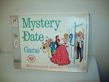Dating vintage bord ben
