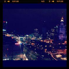 to piękne miasto