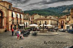 CASTELBUONO-SICILIA
