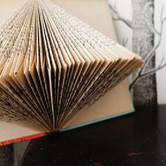 Enid Blyton Book Sculpture