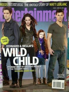 EW Breaking Dawn
