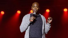 Dave Chappelle Stages Prince Tribute During San Francisco Set #headphones #music #headphones