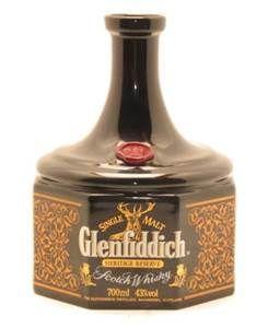 Glenfiddich `Robert The Bruce` Single Malt Scotch Whisky