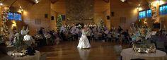 Colorado Weddings Reception Venue : Colorado Springs Wedding Chapel : Colorado Mountain Wedding