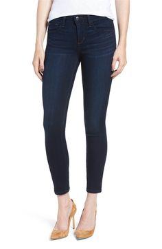Main Image - Joe's 'Icon' Ankle Skinny Jeans (Selma)