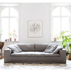 Melimeli Luca soffa.