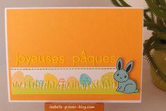 Cartes pour Pâques