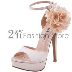 811723f6a YAMILA-14-NU-158 - Wholesale Women Fashion Sandals (12 pairs)