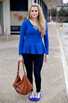 Image of Circle Skirt + Dress Add-on Pattern for the Penelope Peplum