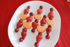 nut free valentine's day treats