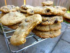 Ultimate Chocolate Chip Cookies (Vegan)