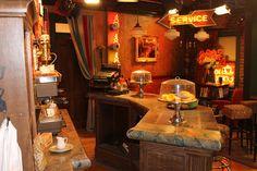 The Central Perk Set   Flickr : partage de photos !