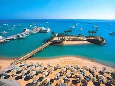 Hurghada , Egypt