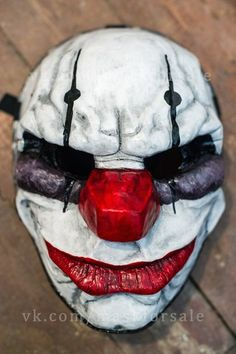 chains mask payday