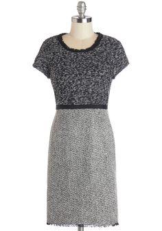 Majority Wit Dress   Mod Retro Vintage Dresses   ModCloth.com