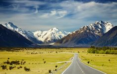 Road trip New Zealand: 8 of the best routes | Travel Feature | Rough Guides