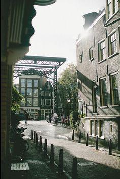 Spectacular travel snapshots: Amsterdam - Hubub