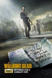 En esta Pagina podra Ver La Serie The Walking Dead: Season 5, Episode 10  Gratis!