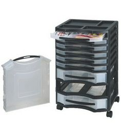 Organizing Essentials Craft Cart & Storage Drawers & Carts at Joann.com $44.99