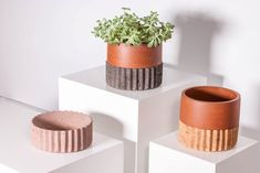 Yunuén Hernandez López is a co-founder of Mexican design studio MERAKIA. Inspired by Mexico, its customs, landscapes and special places, they create functional objects that are part of everyday life and that should complement our living environments. #design #designre #art #artist #ceramicart #pottery #worldwidethings #inspiration #terracotta #magazine #thestylemate #love #culture Mexican Designs, Living Environment, Life And Death, Ceramic Art, Terracotta, Reflection, Cool Designs, Landscapes, Mexico