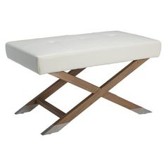 Check out this item at One Kings Lane! Austin Bench