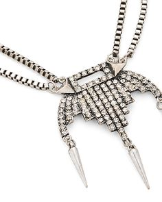 The Cersai Necklace by JewelMint.com, $29.99