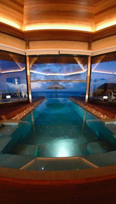 #Huvafen Fushi Resort Maldives #Maldives #Beach #Resort http://VIPsAccess.com/luxury-hotels-maldives.html