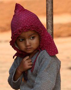 Child of the Himalayas . Nepal