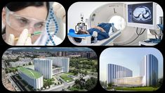 Avances Del Centro de Tratamiento e Investigación sobre Cáncer Bogotá (C...