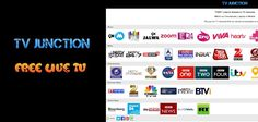 Free live indian TV channels streams \ links