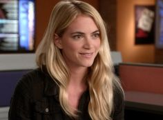 Emily Wickersham Adds to 'NCIS' Series as Ellie Bishop (I miss Ziva but I really like Ellie for what she adds to the show now)