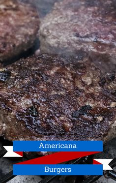 Are you tired of the same old burgers? Richard Blais combined an array of simple ingredients that take his Americana Burger to the next level, on The Talk. http://www.foodus.com/the-talk-richard-blais-americana-burger-recipe-thrice-cooked-fries/
