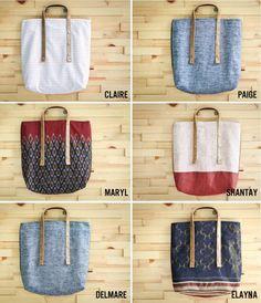 Handmade bags for 32$